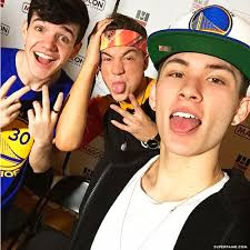 carter reynolds quits magcon in fiery
