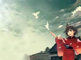cool anime wallpapers 1024x768 desktop