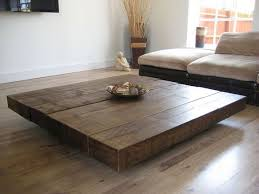 diy farmhouse coffee table ideas