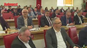 Özlem Çerçioğlu, CHP il kogresinde konuşuyor - YouTube