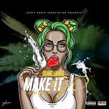Duane James - Make It Go - KKBOX