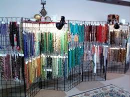 gem and bead shows