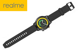 Realme Watch S Pro certified. What can ...