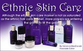 ethnic skin care happi