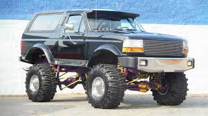We Dare You to Build a 2021 Ford Bronco ...