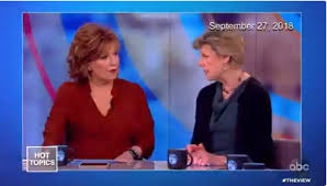 The Women of The View Remember the Late Cokie Roberts: 'Her Influence and  Impact Cannot be Overstated' | TVNewser