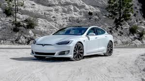 2020 Tesla Model S Performance ...