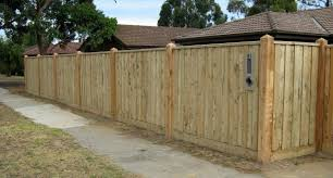 Treated Pine Timber Treated Pine Fence Palings Carrum Downs