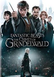 Fantastic Beasts: The Crimes of Grindelwald [DVD] [2018] - Best Buy