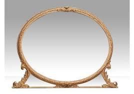 mid century mirrors