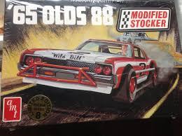 Wild Bill S Modified Stocker Wip Nascar Model Cars Magazine Forum