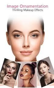 magic selfie makeup camera photo editor