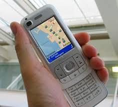 Nokia 6110 Navigator - Wikipedia