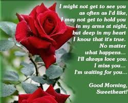 good morning sweetheart pictures