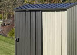 duratuf kiwi mk1a garden shed garden