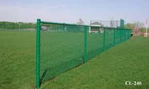 Different Kinds Of Chain Link Fence Midwest Fence
