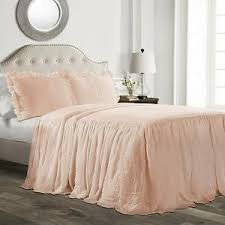 blush twin full queen king size solid