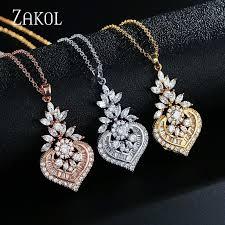 whole zakol rose gold luxury big