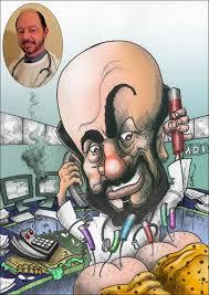 gift caricatures caricatures