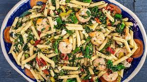Sundried Tomato and Broccolini Pasta ...