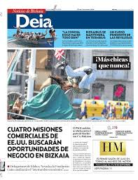 Calameo Deia 20160906