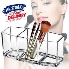 makeup organizer lipstick stand acrylic