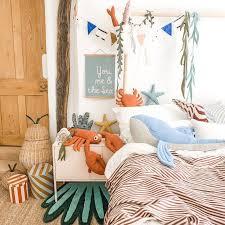 You Me The Sea Quote Print Kids Scandi Nursery Decor Blue In 2020 Sea Kids Room Blue Nursery Decor Ocean Themed Nursery