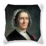Abigail Fillmore, First Lady Photograph by Science Source