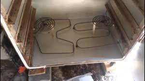 powder coating oven plete you
