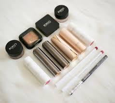 kiko cosmetics haul wabbita