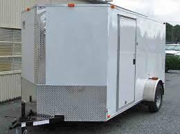 metal for cargo trailers aluminum
