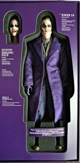 dc the dark knight joker bank robber