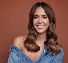 What it's like to work with Jessica Alba at Honest   Well+Good