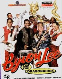 BYRON LEE & THE DRAGONAIRES - SOCA THRILLER