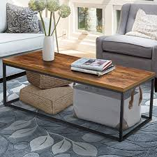 coffee table for living room kingso 46
