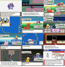 Pokémon Fusion Used as Basis for Fan-game: Hello Drowkans My Old ...