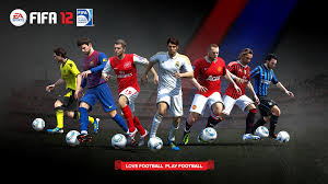 FIFA 12 Game Guide: List of International Football Teams, Players ...