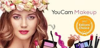 youcam makeup 5 64 1 apk mod for