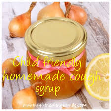 homemade cough syrup my fit healthy