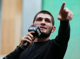 Khabib vs Poirier live stream: How to watch UFC 242 online and on TV | The  Independent