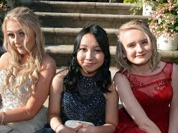 Ripley Academy School prom - in pictures | Ripley and Heanor News