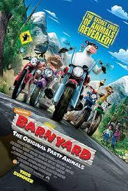 Barnyard Film Wikipedia