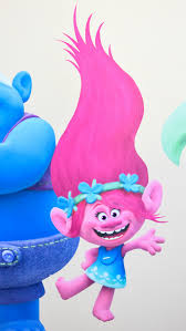 Trolls Movie Collection Trolls Wall Decals Review