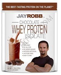 jay robb whey protein at netrition
