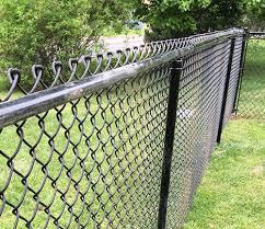 Chain Link Fences Integrous Fences And Decks