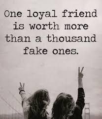 % quote friends friendships loyalty loyalfriends