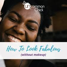 no makeup challenge unmon