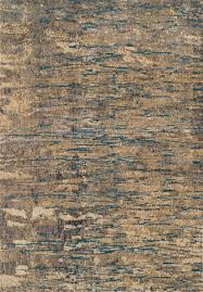 abstract lines ink area rug dalyn