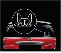 Dog Stickers Custom Sticker Shop