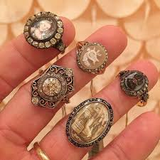 where to for antique rings